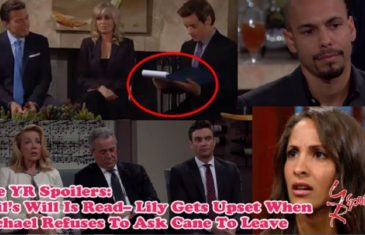 The Young and The Restless Spoilers For Next Two Week