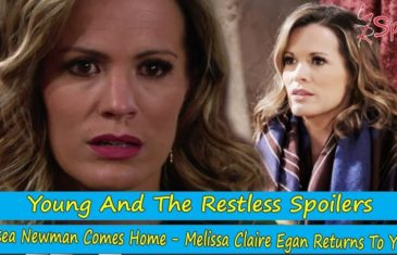 The Young and the Restless Spoilers for Friday, May 3