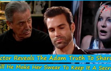 The Young and the Restless Spoilers for Monday, May 6