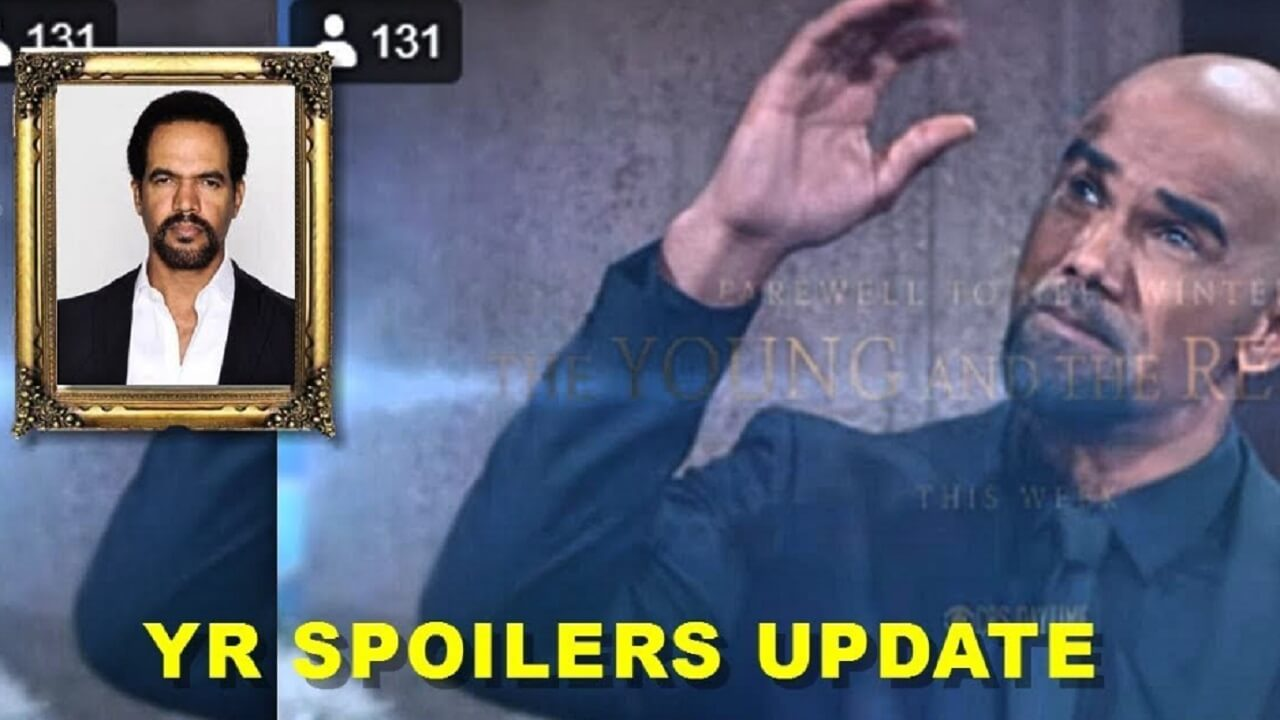 The Young and the Restless Spoilers Wednesday, May 8