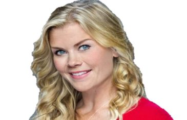 Days of Our Lives News Alison Sweeney Reveals Heath Scare!