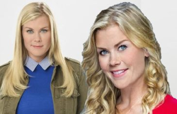 How old is Alison Sweeney Bio, Net Worth, Family 2019