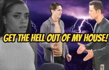 The Bold and the Beautiful Spoilers : Monday, February 10 B&B Spoilers