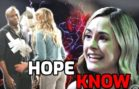 The Bold and the Beautiful Spoilers Tuesday, June 18 Hope Know