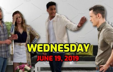 The Bold and the Beautiful Spoilers : Steffy and Flo Meet Again