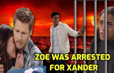 The Bold and the Beautiful Spoilers for Thursday, June 20 : Thomas Went Psycho