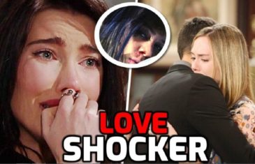 The Bold and the Beautiful Spoilers Thursday, June 27 : Love Shocker