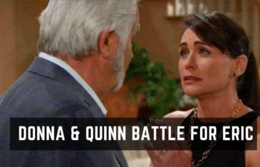 The Bold and the Beautiful Spoilers : Quinn Finds New Logan Enemy Besides Brooke