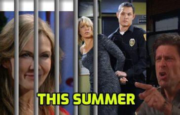 Days of our Lives spoilers Thursday, June 27 : Haley's Return Shocks JJ
