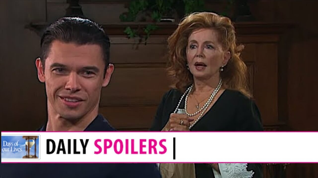 Days Of Our Lives Spoilers : What's Next For Maggie And Xander