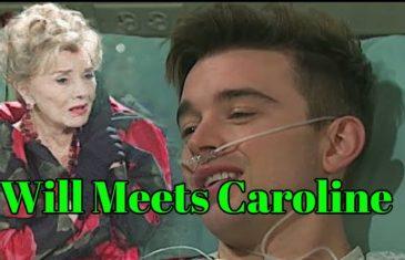 Days of our Lives Spoiler for Thursday, June 20 : Will Meets Caroline In Limbo