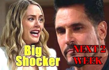 The Bold and the Beautiful Spoilers July 1-12 Next Two Weeks