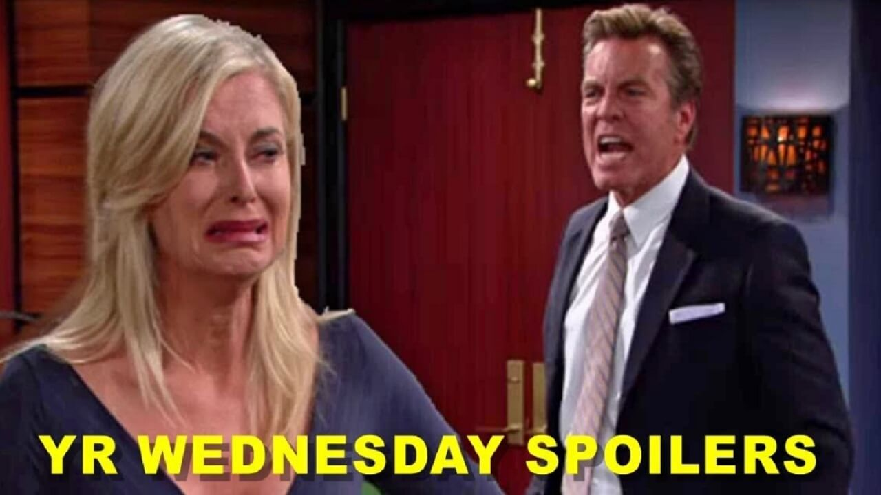 The Young and the Restless Spoilers for Wednesday, June 12