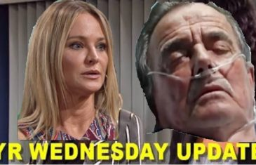 The Young and the Restless Spoilers for Wednesday, June 19 : Who's the Man?