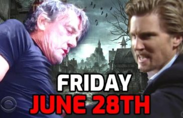 The Young and the Restless Spoilers Friday, June 28