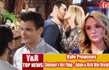 The Young and the Restless Spoilers for Wednesday, June 5
