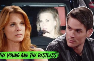 The Young and the Restless Spoilers Thursday, June 6