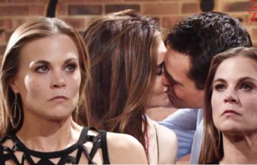 The Young and the Restless Spoilers Friday, June 7