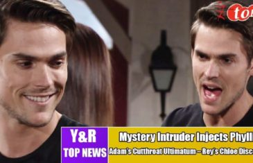 The Young and the Restless Spoilers For Monday, June 10
