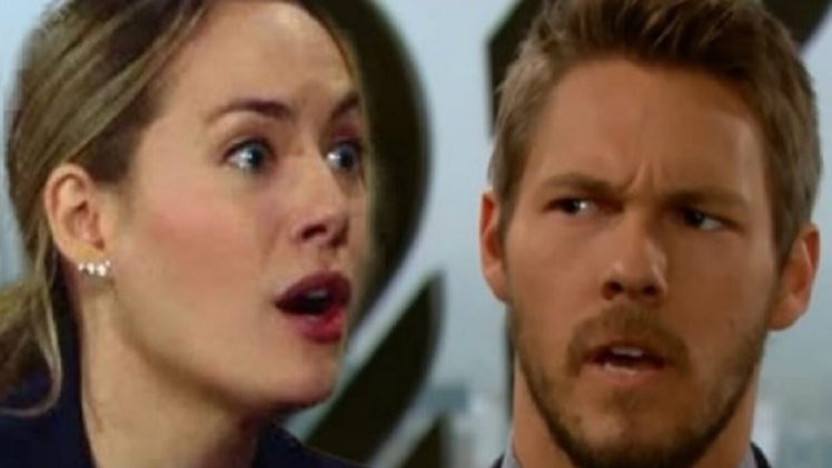The Bold and the Beautiful Spoilers Wednesday, February 19 B&B