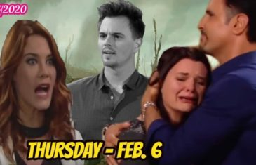 Next On The Bold and the Beautiful Spoilers Thursday, February 6