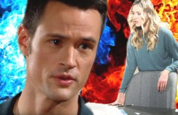 The Bold and the Beautiful Spoilers Tuesday, July 2