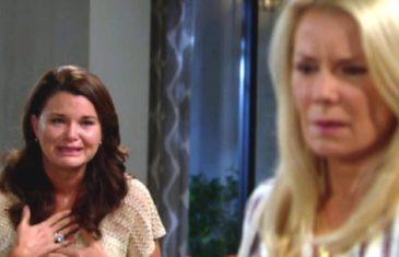 The Bold and the Beautiful Spoilers For Tuesday, October 15 B&B Ubdate