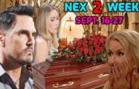 The Bold and the Beautiful Spoilers Two Weeks of September 16-27