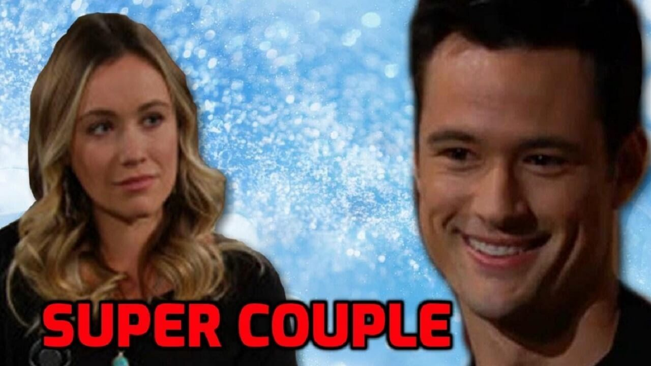 The Bold and the Beautiful Spoilers Flo and Thomas will become a couple