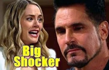 The Bold and the Beautiful Spoilers October 21-25 Next Week