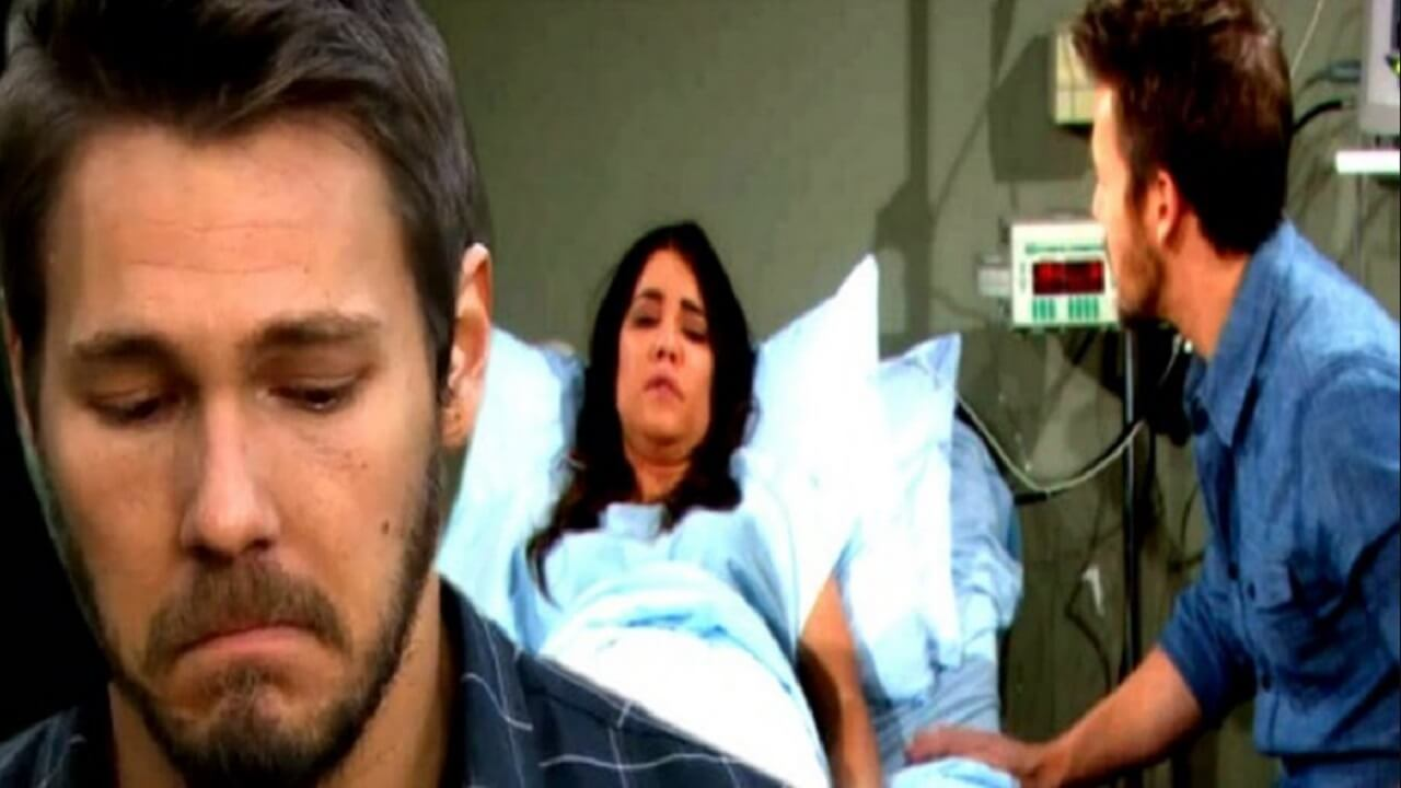 The Bold and the Beautiful Spoilers Eric Forrester Back on the Scene Too