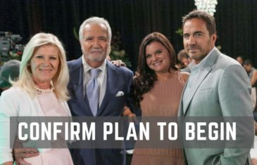 The Bold and the Beautiful Confirm Plan To Begin Production