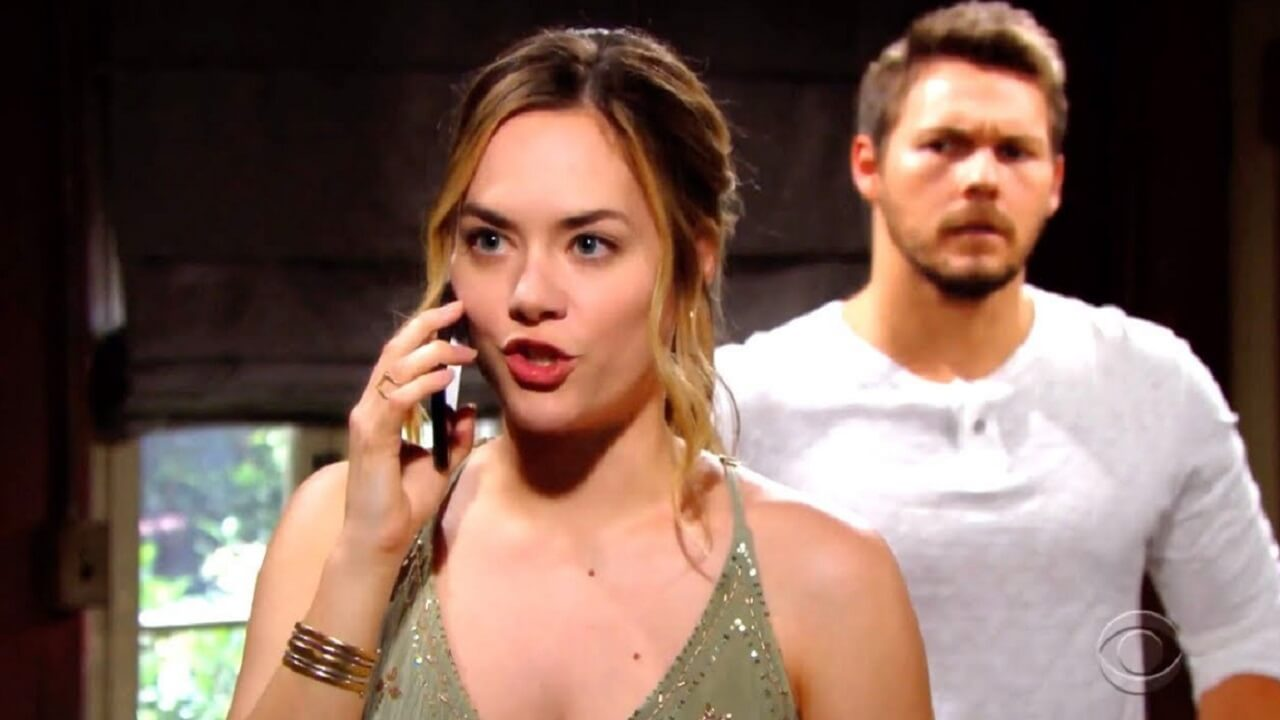 The Bold and the Beautiful Spoilers Tuesday, March 3