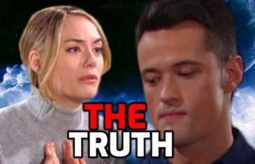 The Bold and the Beautiful Spoilers Tuesday, July 16 Hope regretted