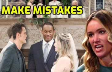 The Bold and the Beautiful Spoilers Flo makes a big mistake