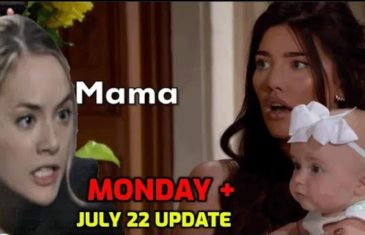 The Bold and the Beautiful Spoilers for Monday