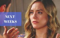 The Bold and the Beautiful Spoilers November 11-15 Next Week