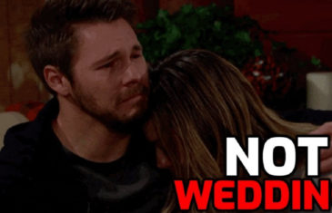 The Bold and the Beautiful Spoilers Monday, July 22 Not Wedding