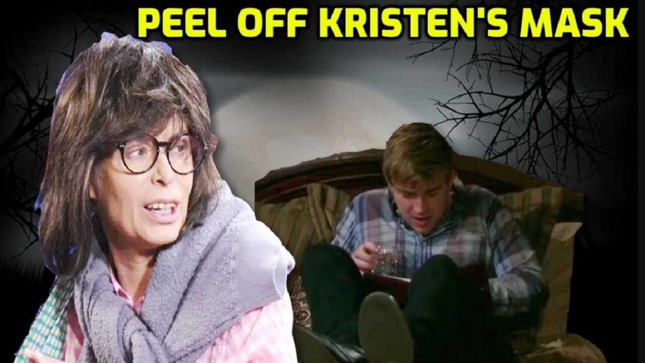 Days of our Lives Spoilers Wednesday, July 10 Will pointed out Susan