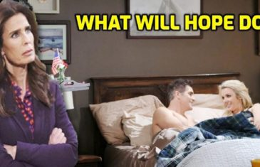 Days of Our Lives Spoilers Wednesday, July 3 Will she crush Rafe