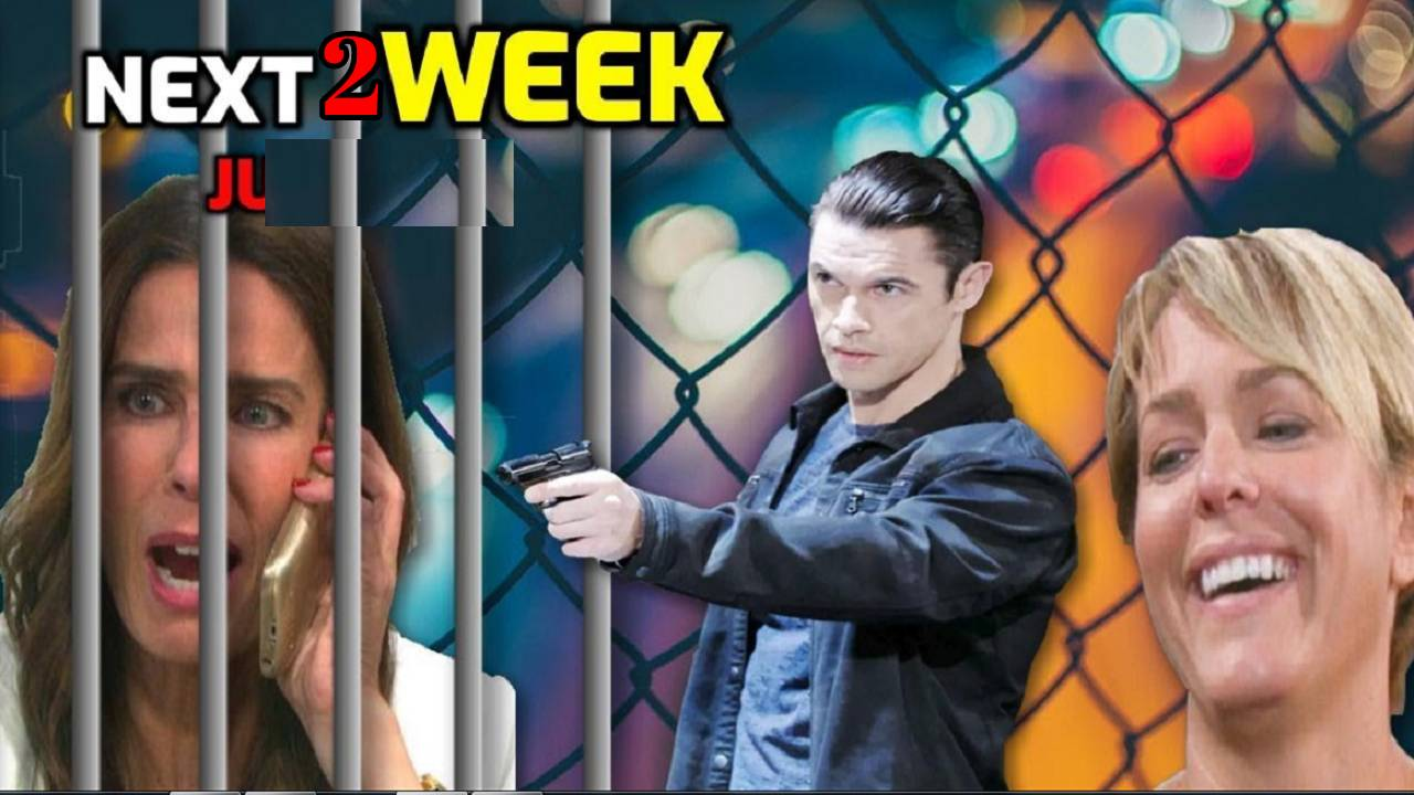 Days of Our Lives Spoilers for Next 2 Week July 8-19