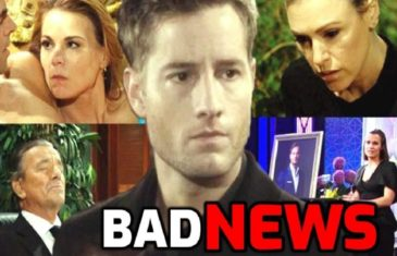 The Young and The Restless Spoilers Tuesday, July 2