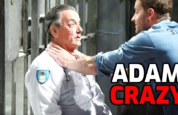 The Young and the Restless Spoilers Wednesday, July 3