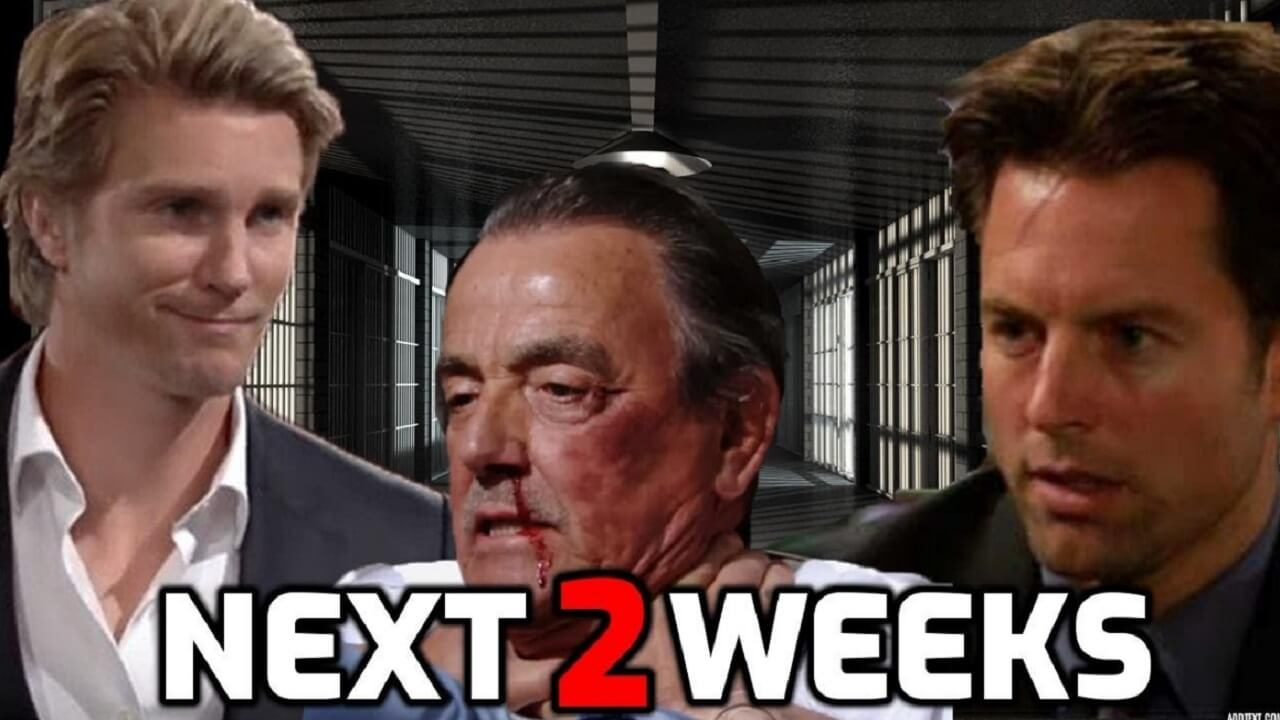 The Young and the Restless Spoilers Next Two Weeks of July 8-19
