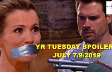 The Young and the Restless Spoilers for Tuesday, July 9