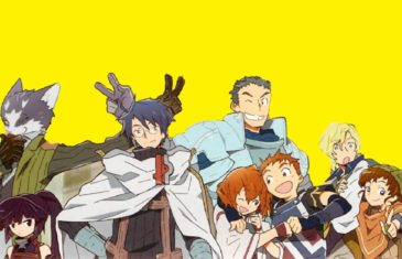 Log Horizon Season 3 Will It Happen Everything We Know So Far