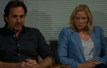The Bold and the Beautiful Spoilers 8-28-2019 : Ridge Thinks Brookes Guilty