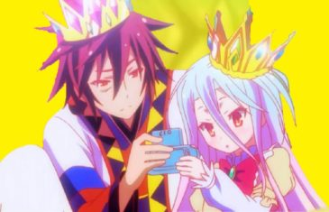 No Game No Life Season 2 Will It Happen Everything We Know So Far