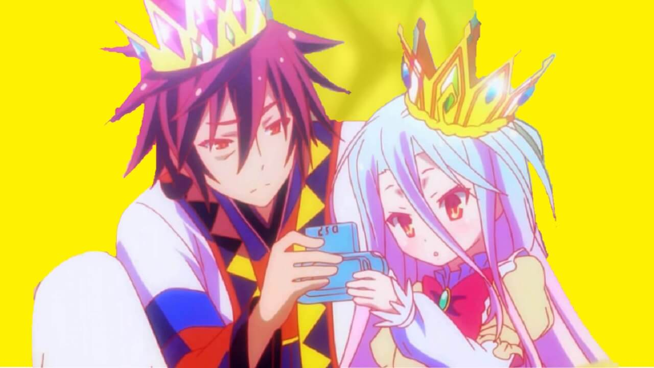 No Game No Life Season 2: Will It Happen? Everything We Know So Far