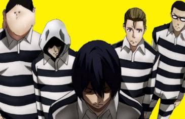 Prison School Season 2 Will It Happen Everything We Know So Far